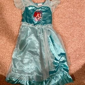 Disney Arial Nightgown